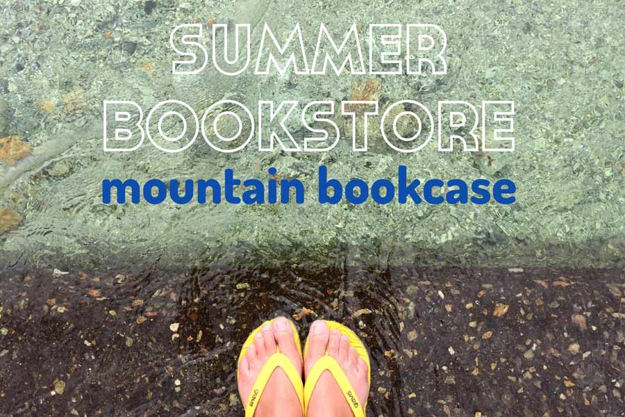 mountainbookcase